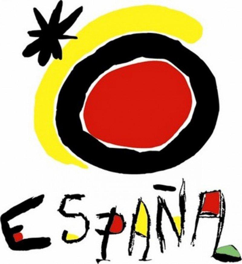 Joan Miró diseñó la imagen del turismo español de forma totalmente desinteresada.