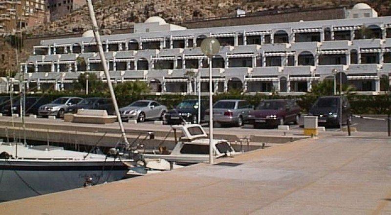 El hotel cuenta con 60 habitaciones.