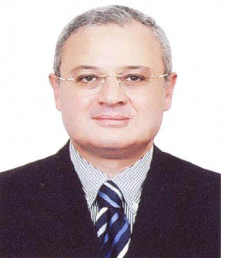Mohamed Hisham Abbas Zaazou fue nombrado ministro de Turismo de Egipto en agosto de 2012.