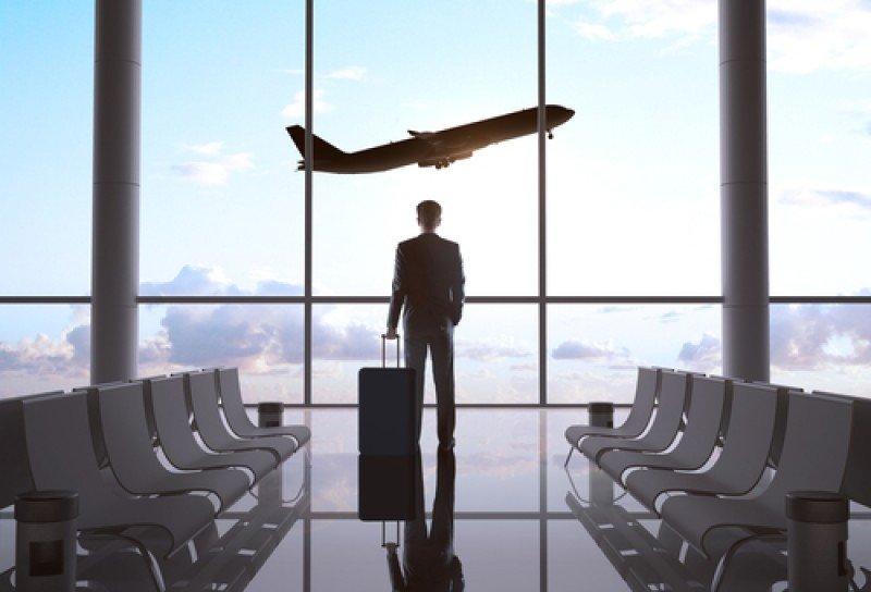 Los viajes de negocios registraron un punto de inflexión a partir de 2007. #shu#
