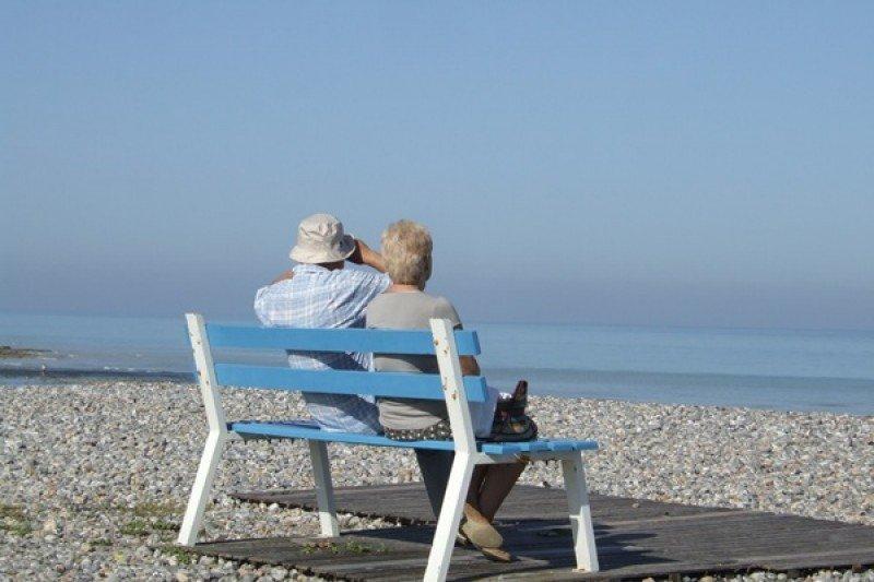 El turismo para mayores de 55 años es un importante elemento para desestacionalizar.
