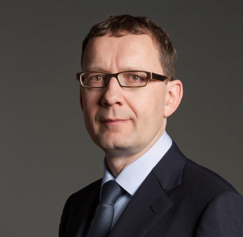 Peter Meier será el CEO provisional.