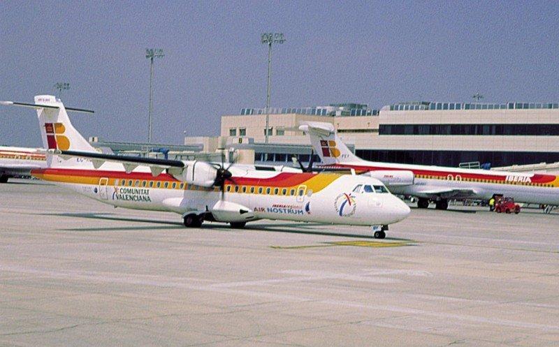 Los pilotos de Air Nostrum denuncian la vulneración de su derecho sindical