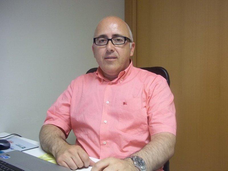 Jose Antonio Martinez.