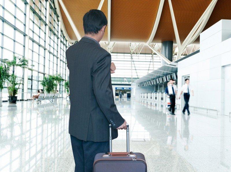 La mitad de los viajes corporativos serán reservados online en 2014. #shu#
