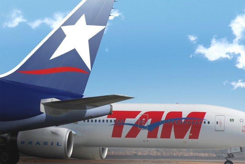 LATAM busca posicionarse entre los 10 primeros grupos aéreos del mundo