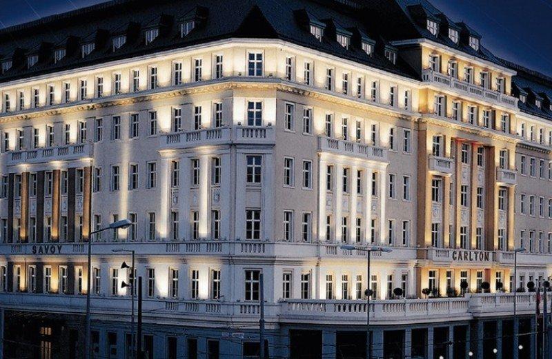 Bratislava obtuvo el mayor crecimiento en ocupación.