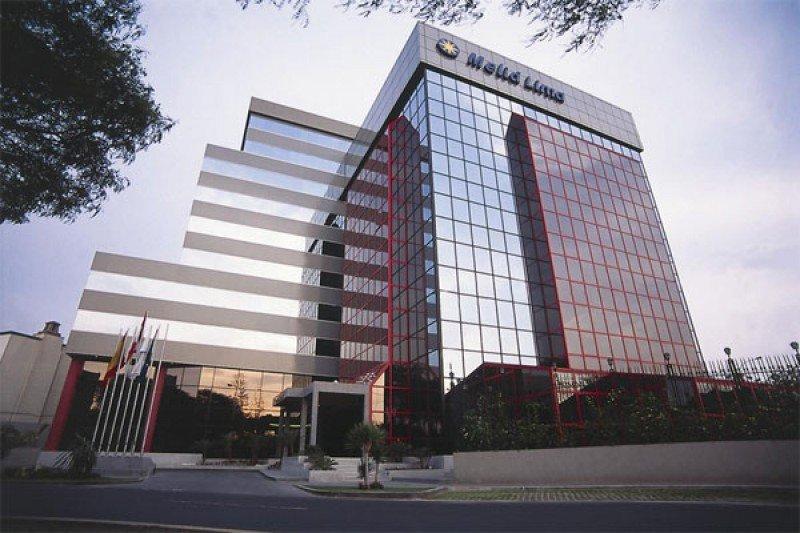 Meliá Hotels International está presente desde hace 15 años en la capital peruana con el Meliá Lima.