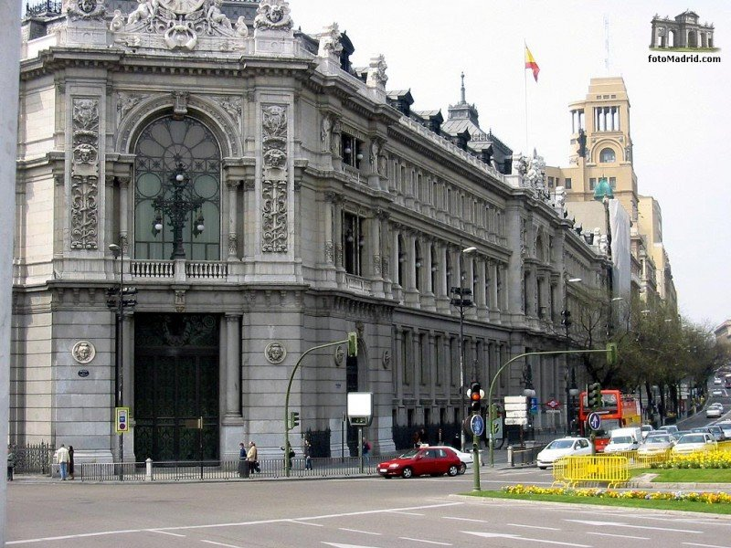 El Banco de España constata una mejoría de la economía en el segundo trimestre