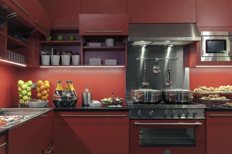 En el Mercure Lille Centre Grand Palace ya está disponible el Cuisine Lounge, un espacio pensado como una cocina de apartamento.