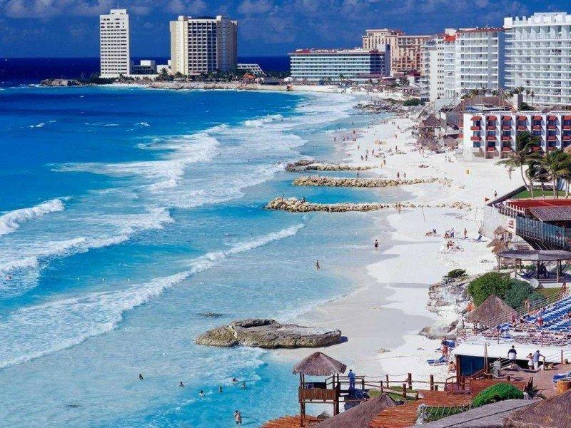 Sunwing construirá en Cancún un nuevo hotel, el Royalton Riviera Cancún, de 1.250 habitaciones en su primera fase.