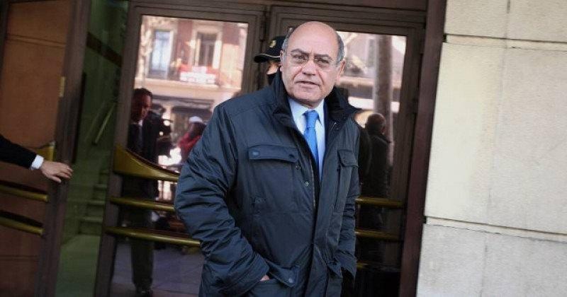 La Audiencia Nacional acusa a Díaz Ferrán y De Cabo de esconder 'millones de euros' de Marsans