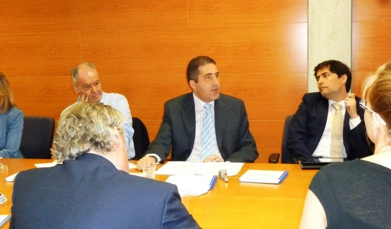 el profesor y abogado Alfredo Batuecas Caletrio, de la Facultad de Derecho de la Universidad de Salamanca.