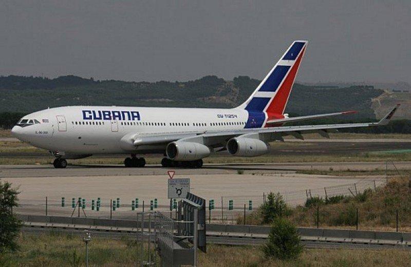 La frecuencia de los vuelos será semanal.