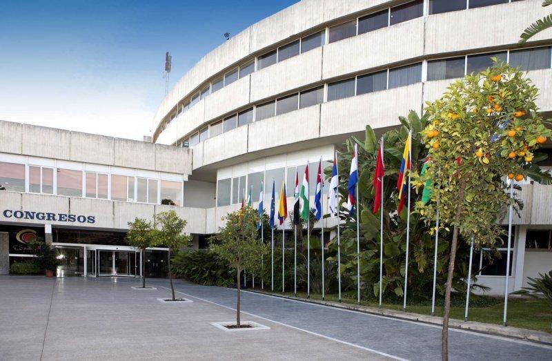 Palacio de Congresos y Exposiciones de Torremolinos