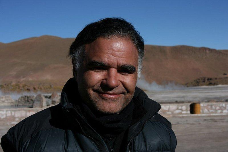 Federico Norte, presidente de la Asociación Salteña de Agencias de Turismo (ASAT).
