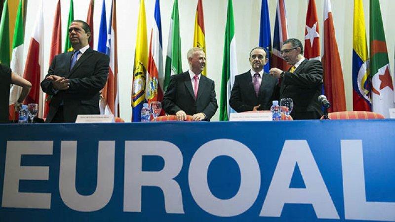 Feria Euroal 2013