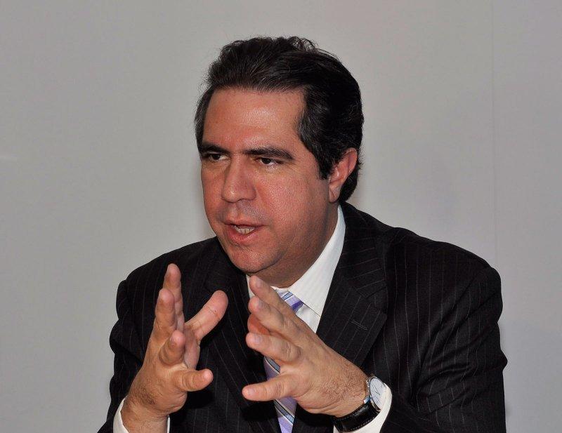 Francisco Javier García, ministro de Turismo de República Dominicana