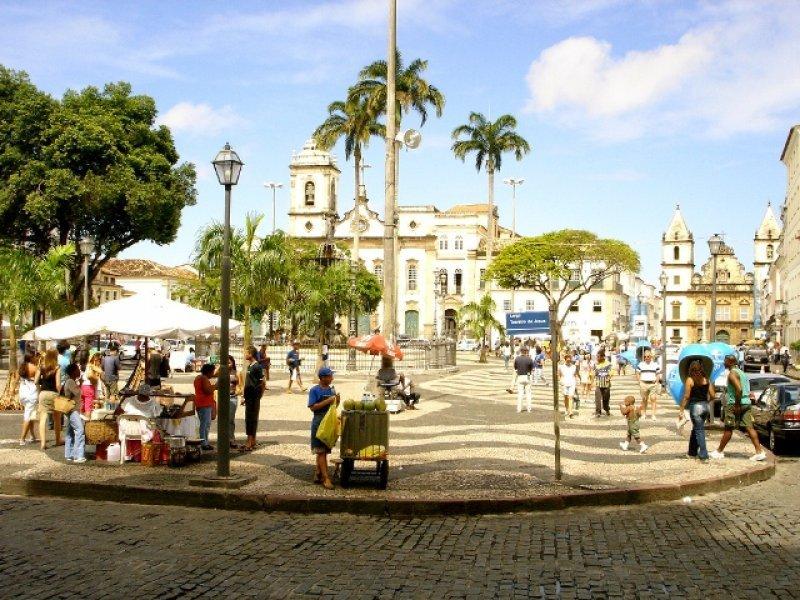 Salvador, Bahía