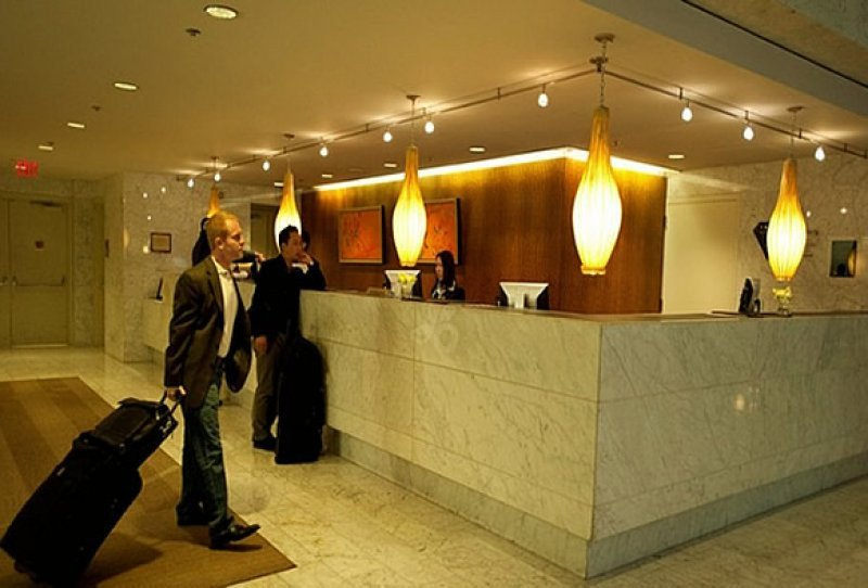 Importante incremento en el rubro viajes de negocios en varias ciudades del país