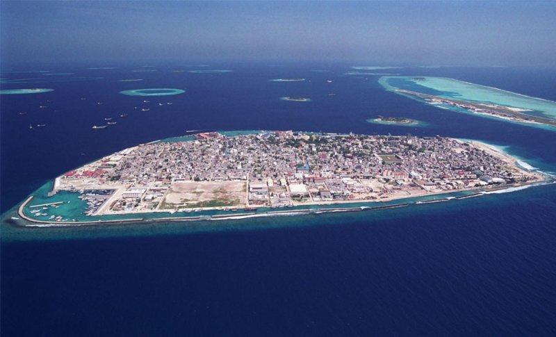 Las Maldivas, un paraíso oceánico en el Índico