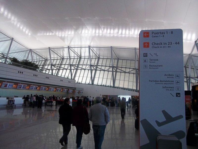 El Aeropuerto tiene capacidad para mover cuatro millones de pasajeros manteniendo la categoría A
