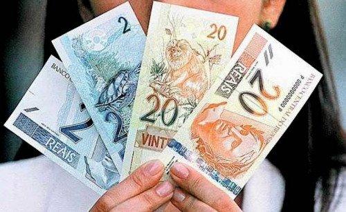 Crean aplicación para que extranjeros cambien divisas por reales brasileños