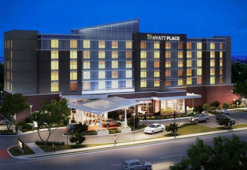 Hyatt abrirá cinco hoteles en México y uno en Colombia