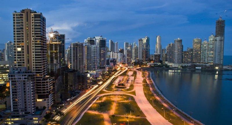 Ingresos por turismo en Panamá crecieron un 17% en 2012