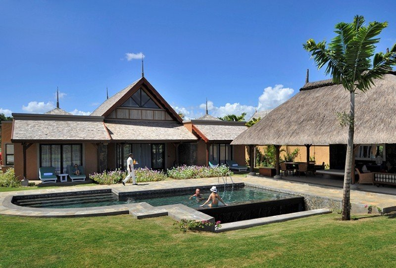 Club Med gestiona 78 resorts.