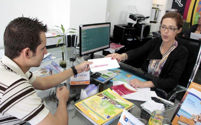 A diario las agencias deberán mandar información de los clientes al Banco Central.
