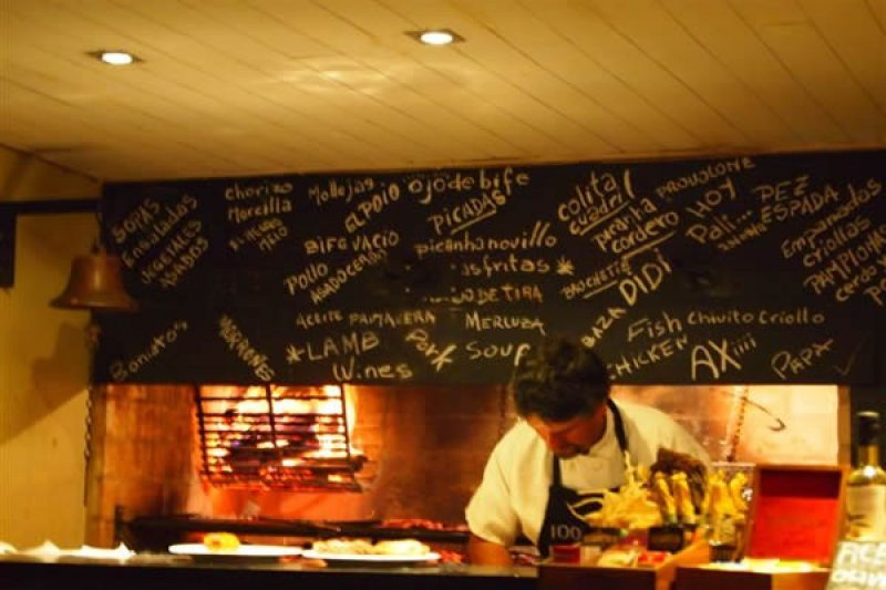 Restaurantes, hoteles, agencias y comercios participaron en el programa