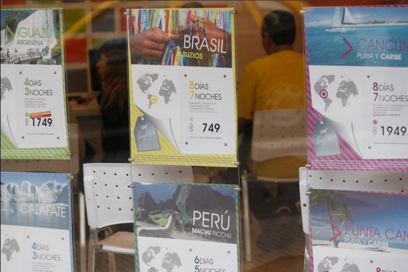 Agencias de viajes de Argentina tendrán seis meses para crear dominio .tur.ar