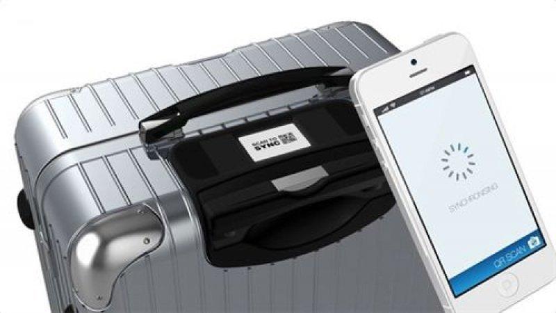 Airbus Bag2Go, la nueva maleta inteligente con GPS