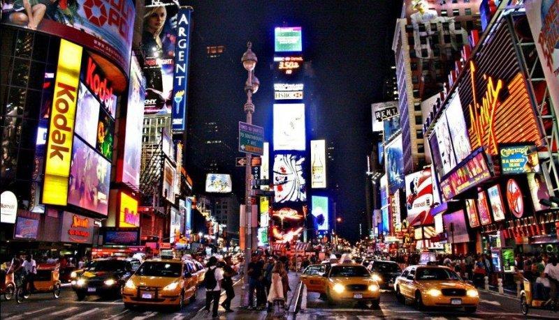 Nueva York, Estados Unidos.