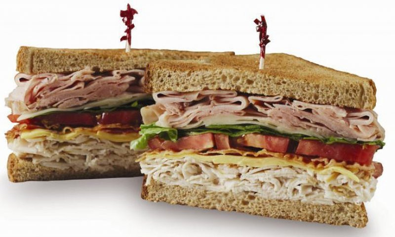 Que son los club sandwich
