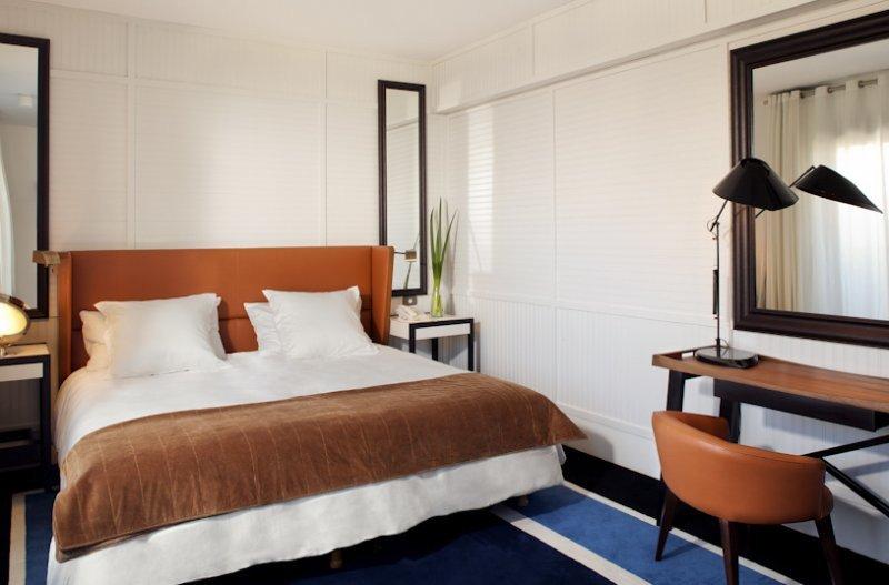 Hoteles de Buenos Aires y Bariloche con reservas del 52% y 70% respectivamente.