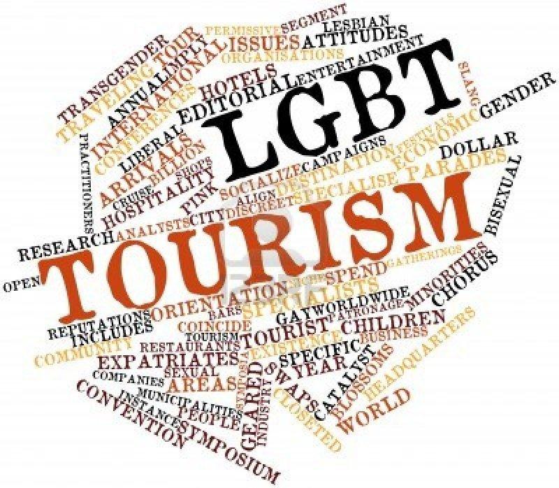 Sexto congreso de turismo gay en Buenos Aires