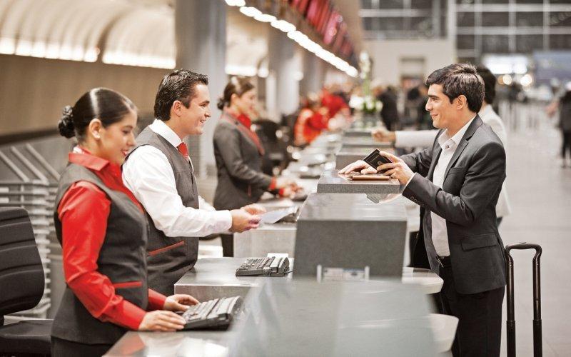 Avianca fue elegida como 'Aerolínea con Mejor Personal de Servicio en Aeropuerto y A Bordo'.