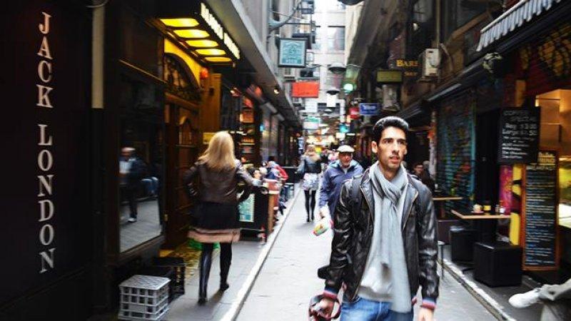 El brasileño desempeñará su especialidad en el estado de Victoria. (Foto: News.com.au)