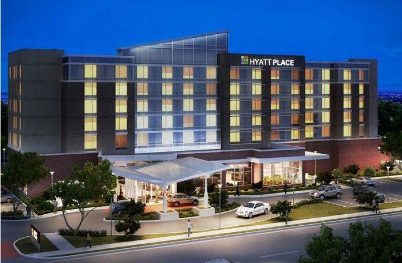 Los hoteles demandarán inversión de US$ 270 millones.