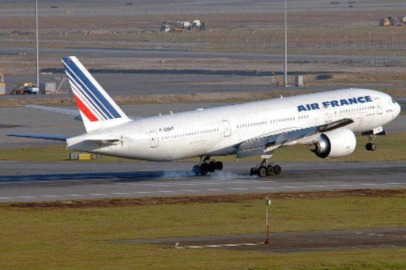 Boeing 777-200 ER de Air France