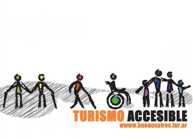 Secretaría de Turismo bonaerense capacita sobre accesibilidad a comerciantes de La Plata