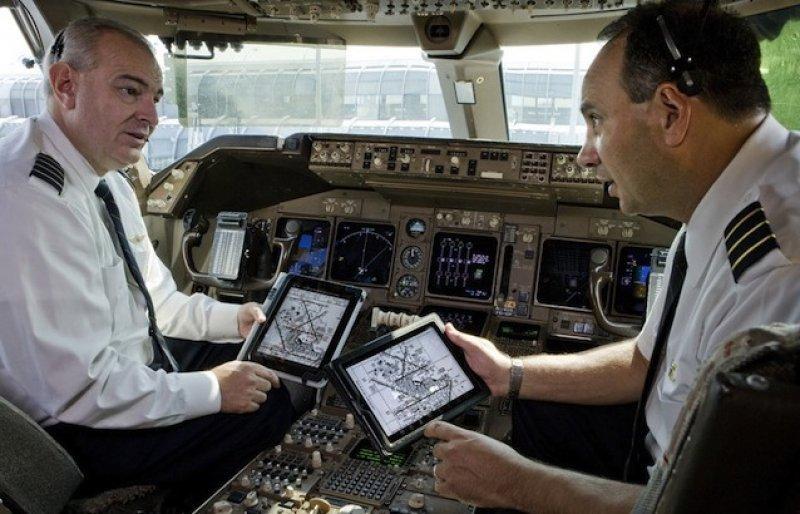 Hasta el momento se implementaron 8.000 iPads.