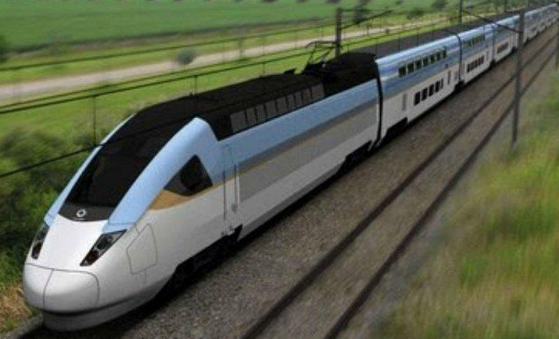 """Oposición pide """"archivar"""" proyecto de tren de alta velocidad en Brasil"""