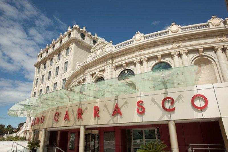 Codere, principal accionista del Hotel Casino Carrasco, está en una compleja situación financiera