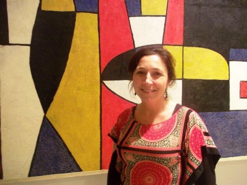 Elvira Chadwick, Chile: 'Nos esforzamos por diferenciarnos y ahora tenemos la duda entre la imagen país la imagen región'