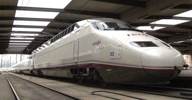 El AVE Madrid-Alicante eleva un 47% la demanda del tren para viajar entre ambas ciudades