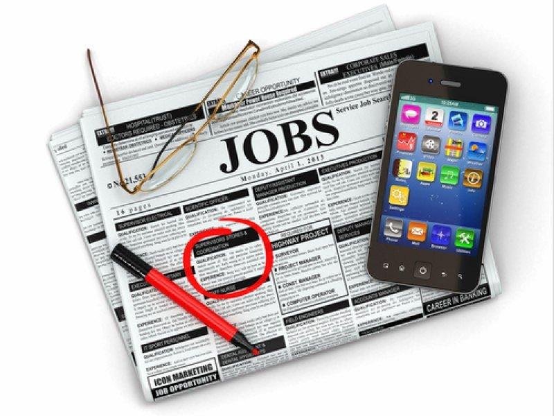 La búsqueda de empleo se extiende hoy por múltiples canales. #shu#