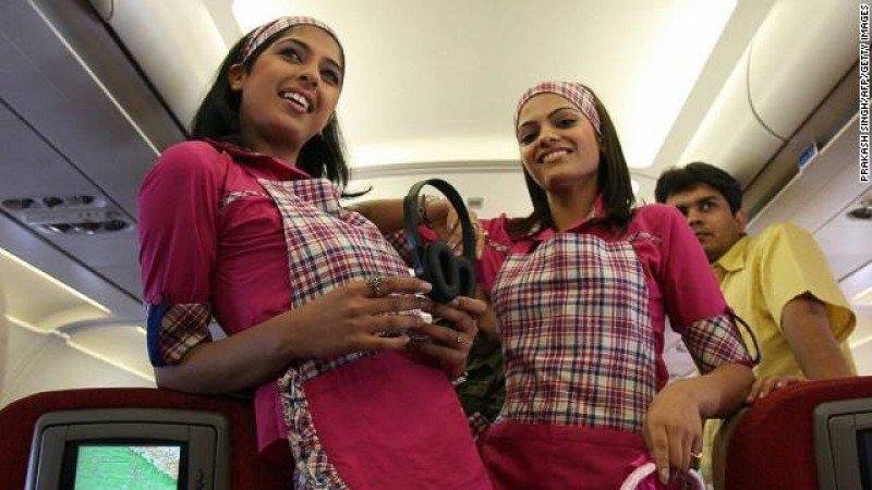 Low cost india contrata solo TCP mujeres para ahorrar costes